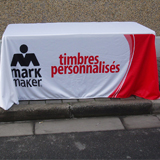 8ft table runners